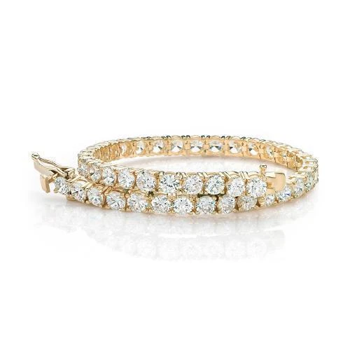 Tennis Bracelets – Styles and Designs